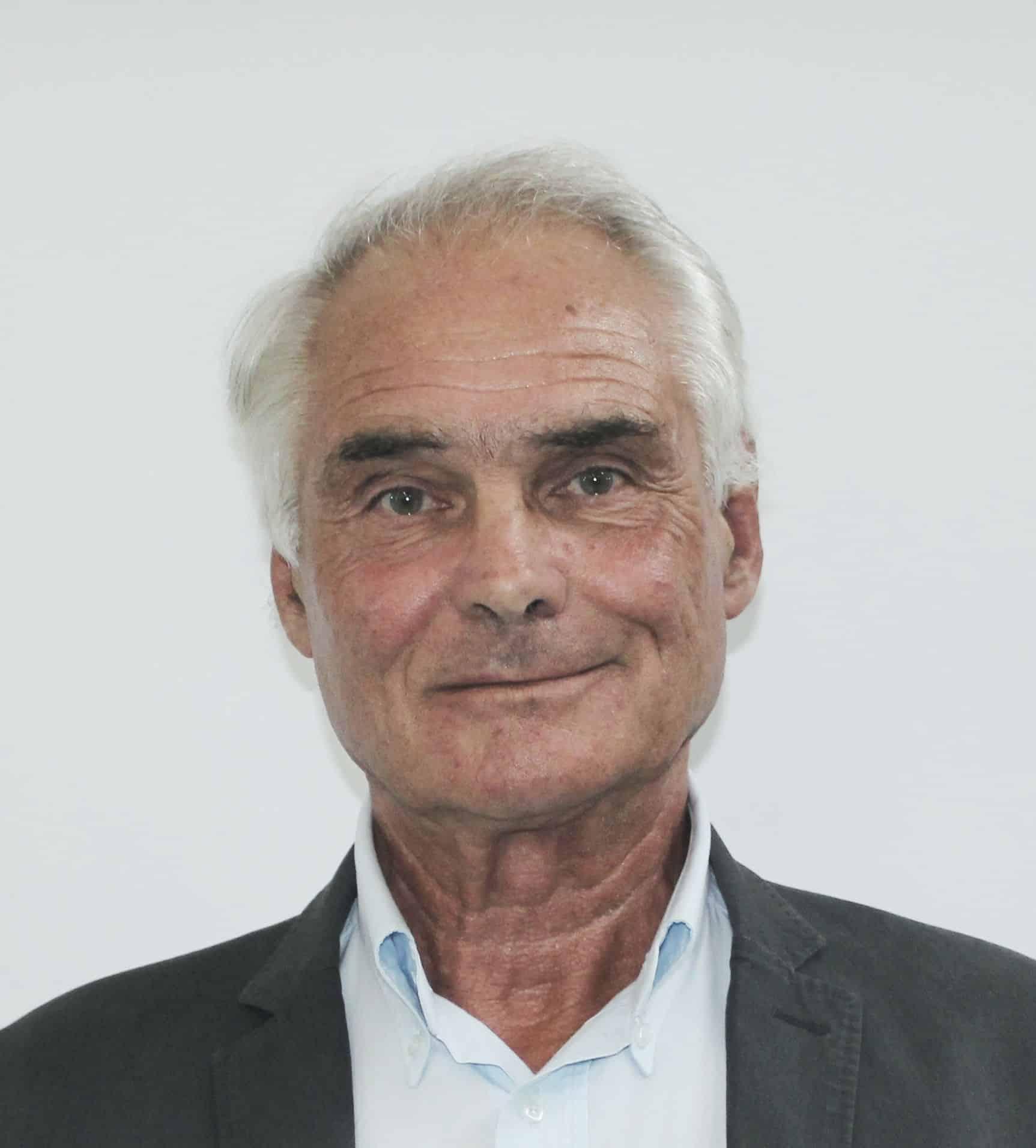 François RIVIERE